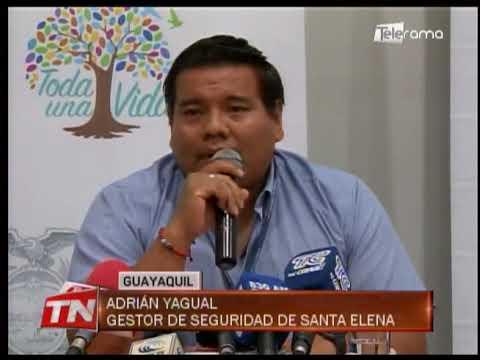 Santa Elena lanza oficialmente la temporada playera 2019