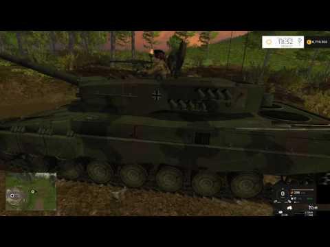 Leopard 2A4 v1