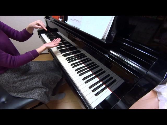 ピアノのフォルテ(f)の出し方・弾き方は?