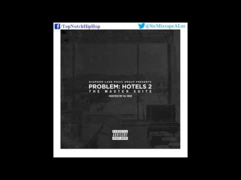 Problem - Best Pussy [Hotels 2: The Master Suite]