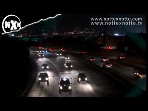 Notte X Notte Intro puntata