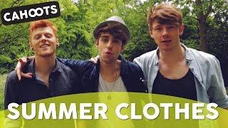 Cahoots - Summer Clothes