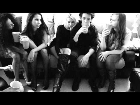 Sabrina Vaz - The Heart Wants What It Wants lyrics