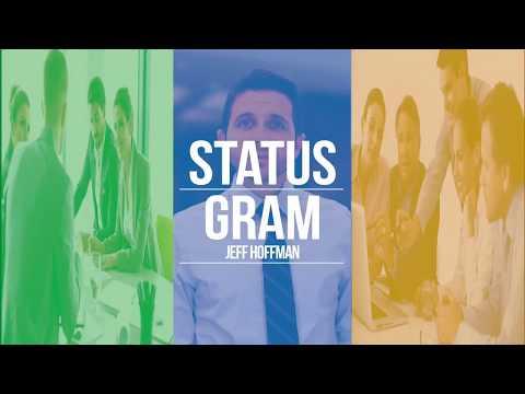 Status Gram - Real Estate Transaction Communication