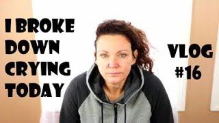 I broke down crying || Gretchen's Bakery ~ Vlog #16 by Gretchen's Bakery