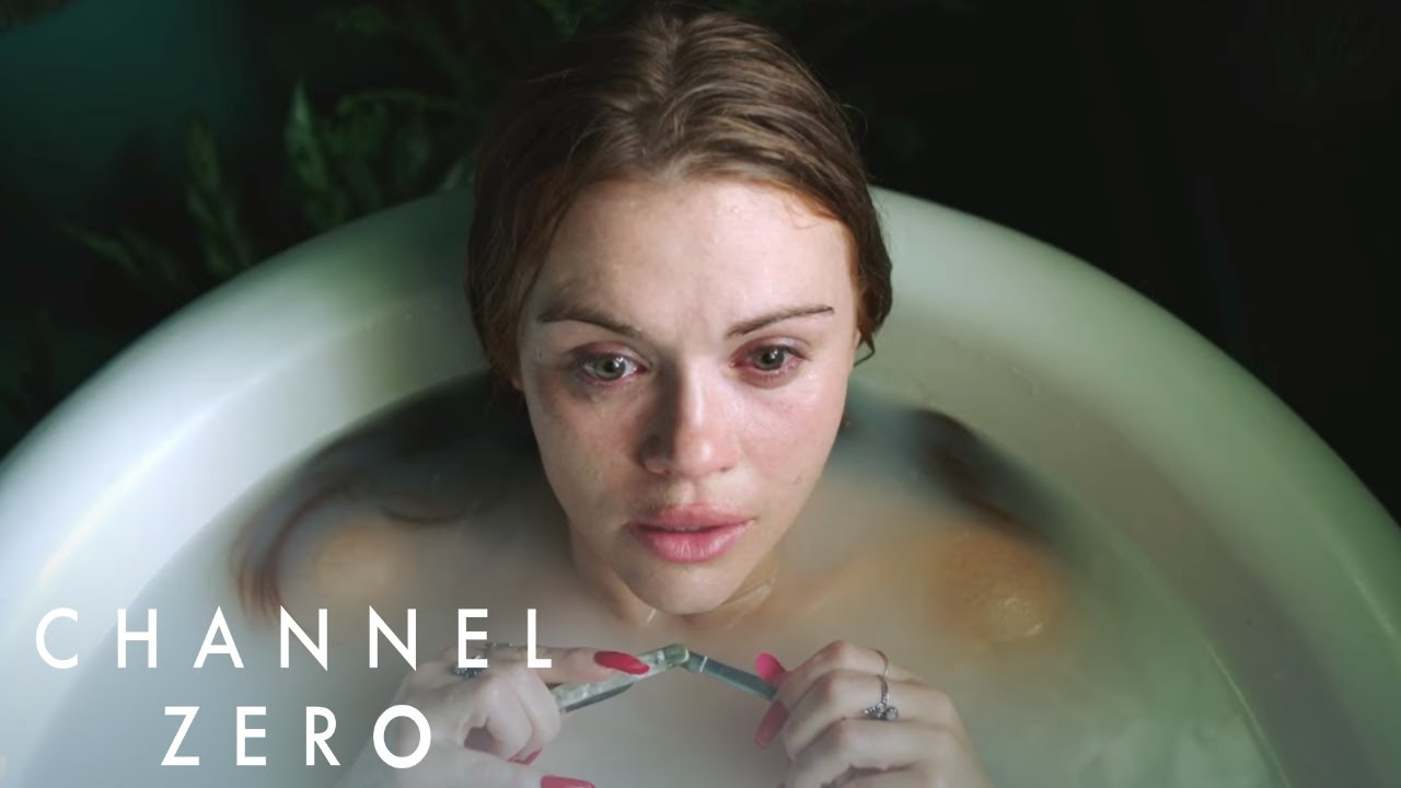 Channel Zero: Butcher