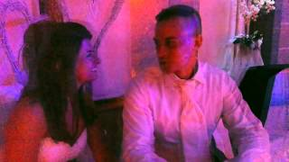 Tamada Bewertung von Tamada Eugenia und DJ Garri Gobox von Viktoria und Paul