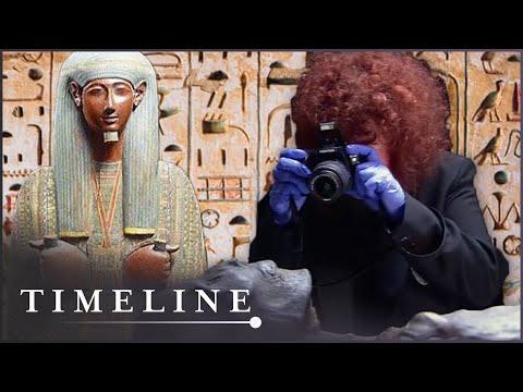 Mummy Forensics: The Misfits (Ancient Egypt Documentary) | Timeline