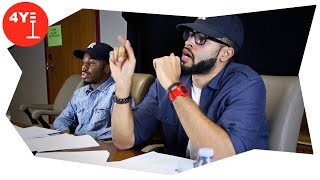 THE AALIYAH MOVIE: AUDITIONS PARODY - YouTube
