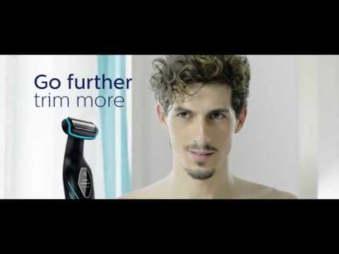 Philips Bodygroom - Commercial