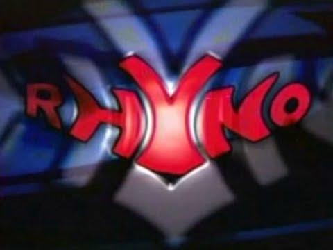 "Rhyno's 2001 Titantron Entrance Video feat. ""Monster"" Theme [HD]"