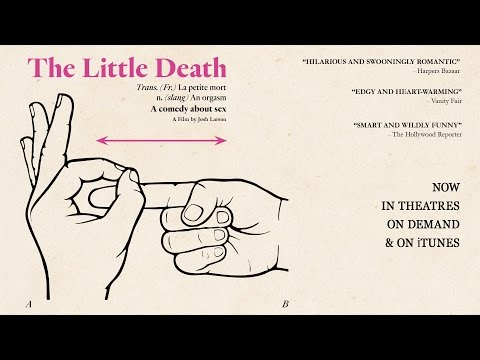 The Little Death (TV Spot)