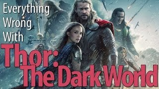 Video Everything Wrong With Thor: The Dark World MP3, 3GP, MP4, WEBM, AVI, FLV Mei 2018