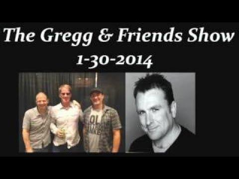 The Gregg vesves Friends Show 1 30 2017