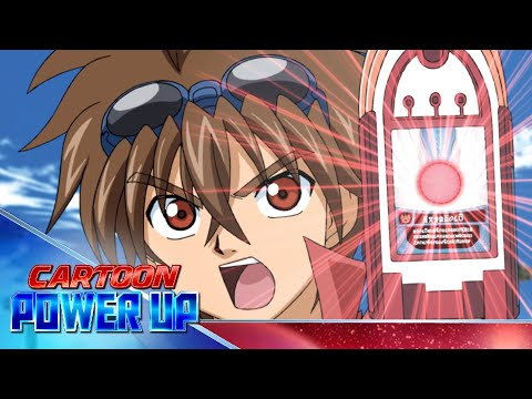 Episode 1 - Bakugan|FULL EPISODE|CARTOON POWER UP