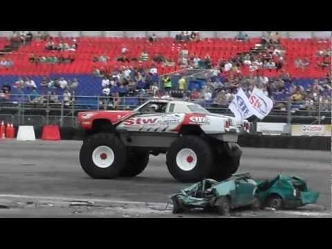 monster truck games