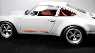 GT Spirit Porsche 911 (964) Singer