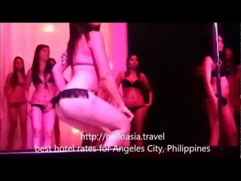 angeles city philippines girls - Sexy girls dancing, Angeles City Philippines 2012 - Part 1 We have the lowest prices ever for the best hotels in Philippines and in Asia Book Hotels in Angel...