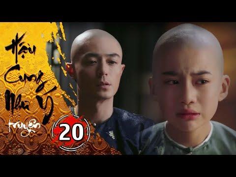 Hậu Cung Như Ý Truyện - Tập 20 [FULL HD] | Phim Cổ Trang Trung Quốc Hay Nhất 2018 - Thời lượng: 43 phút.