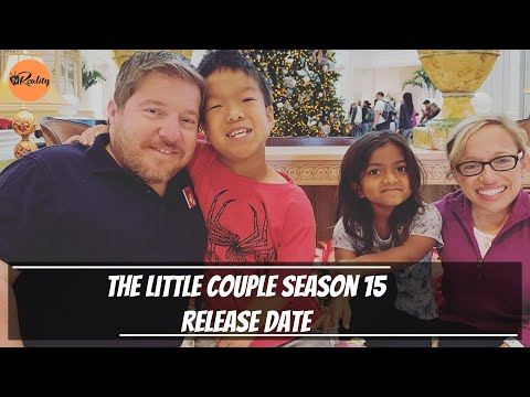 """TLC RELEASE DATE!  """"The Little Couple """" Returning for Season 15"""