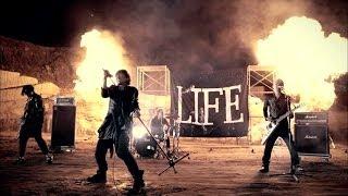 SPYAIR/スパイエアー - Just One Life