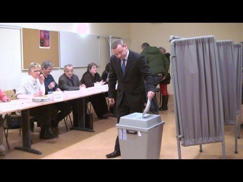 Šok! Důkaz o zmanipulování volby prezidenta ČR