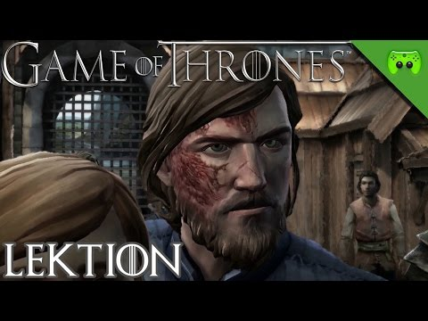 GAME OF THRONES # 18 - Lektion «» Let's Play Game of Thrones | 60 FPS