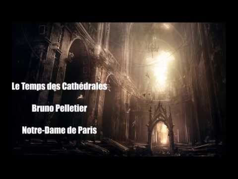 Notre-Dame de Paris - Le temps des Cathédrales - {Lyrics}