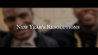 New Year\\\\\\\'s Resolutions
