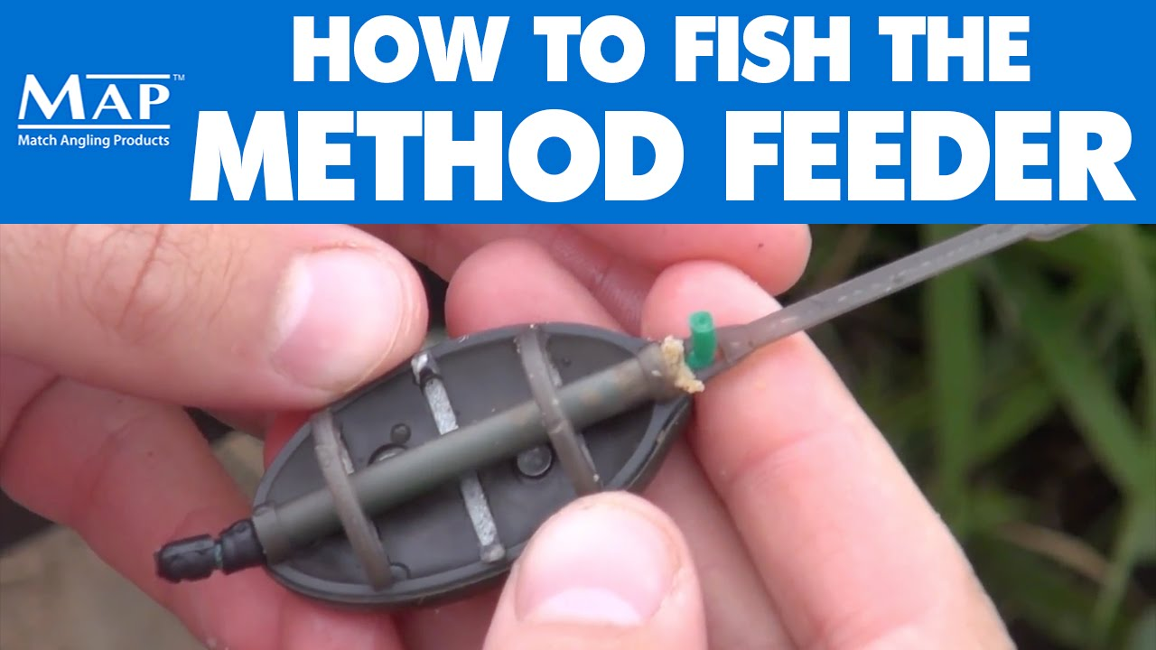 How to tie a feeder