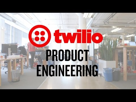 , title : 'Working at Twilio: Product Engineering Team'