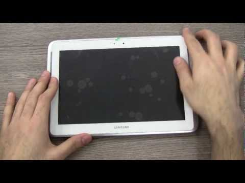 Samsung Galaxy Note 10.1  N8000 Hands on Review - iGyaan Exclusive