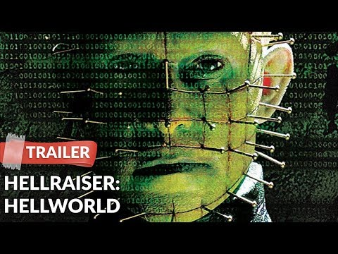 Hellraiser: Hellworld 2005 Trailer HD | Lance Henriksen