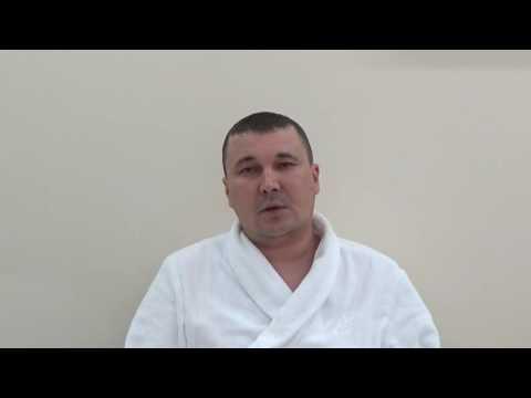 Егор Шерышев Отзыв после операции у профессора Пучкова. Ахалазия кардии 3 степени.