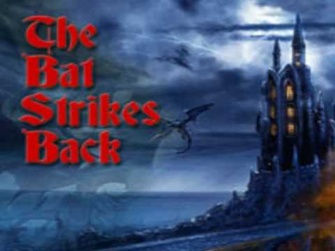 Legends Of Rock - The Bat Strikes Back