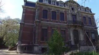Nonton Urbex: Abandoned Town mansion Film Subtitle Indonesia Streaming Movie Download