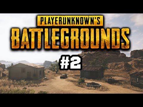 МИРАМАР! Женя и Брейн - PlayerUnknown's Battlegrounds