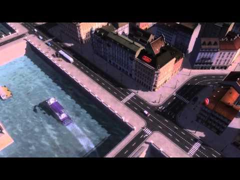 трейлер Cities in Motion (CD-Key, Steam, Region Free)