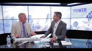 Power Players Grant Cardone interviews Steve Griggs