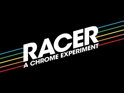 racer - Racer - Speed across multiple screens: http://g.co/racer Build a race track across up to five phones and tablets. No apps. No downloads. Just Chrome and the ...