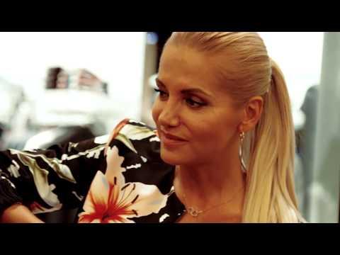 Dara Rolins, Sona Skoncova a Katerina Sokolova o svojom style a HUGO BOSS