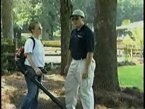 blower - The advantages of Husqvarna Leaf Blowers.