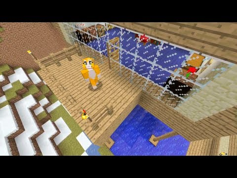 Welcome To Stampys Lovely Website
