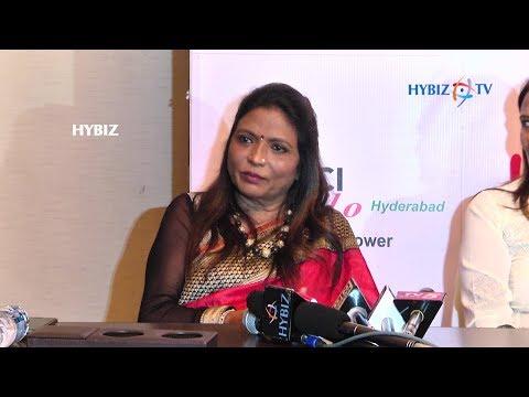 Kalpana Saroj FICCI - The Talk on Women