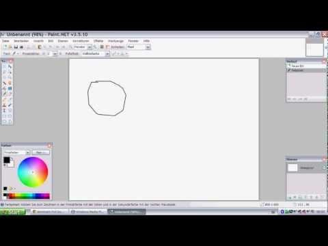 [Tutorial] Anime augen mit Gesicht zeichnen (HD)