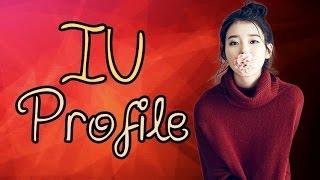 Video IU Profile ♡ MP3, 3GP, MP4, WEBM, AVI, FLV Maret 2018