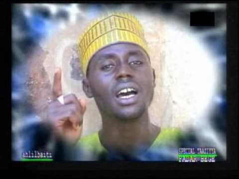 Shirin AHLILBAITI na RTT Niger na 18 10 2103