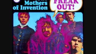 The Mothers of Invention - Help, I'm a Rock!