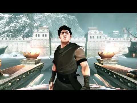 Kung-Fu Superstar - Bande-annonce