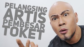Video TIPU TIPU SI ARTIS ENDORSE ( how celebrity get money by lying to you) MP3, 3GP, MP4, WEBM, AVI, FLV April 2018